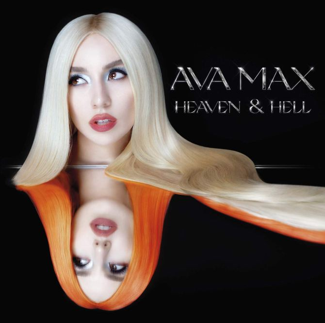 Ava Max Heaven Hell Ava Max on Her Polarizing Haircut & the Surprising Story Behind Her Stage Name
