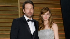 Ben Affleck Reveals How His Divorce From Jennifer Garner Made Him Better