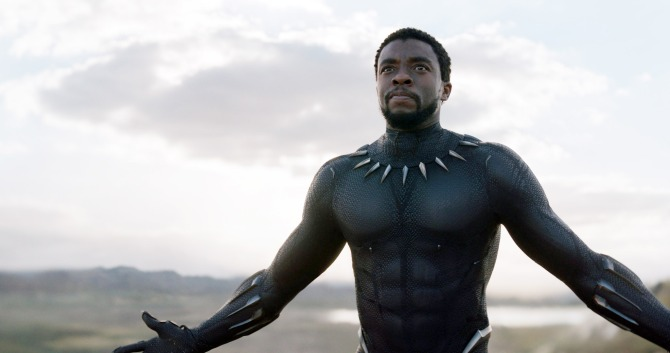 Black Panther Chadwick Bosemans Net Worth Includes the Massive Paychecks He Made From Marvel Movies