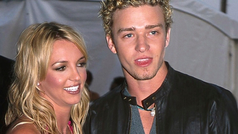 Justin Timberlake Apologizes to Britney Spears After Her New Doc Resurfaces his 'Misogyny' | StyleCaster