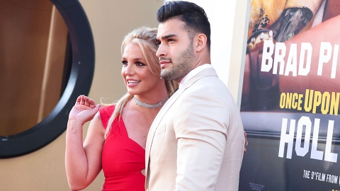 Britney Spears' BF Just Called Her Dad a 'Total D—k' For 'Controlling' Their Relationship | StyleCaster
