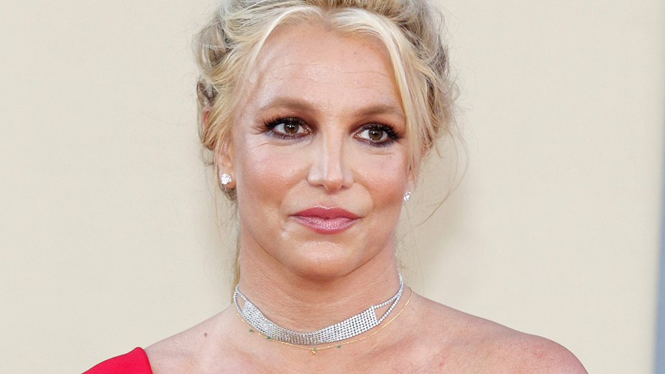 Britney Spears Just Compared Her Dad to a 'Sex Trafficker'—Read Her Full Court Speech   StyleCaster