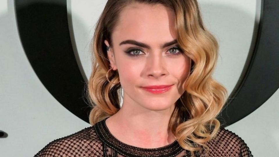 Cara Delevingne Went Brunette & It Completely Changed Her Vibe | StyleCaster