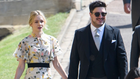 Carey Mulligan & Marcus Mumford Met as Childhood Pen Pals—A Look at Their Love Story | StyleCaster