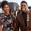 Chadwick Boseman Secretly Married His Wife Months...