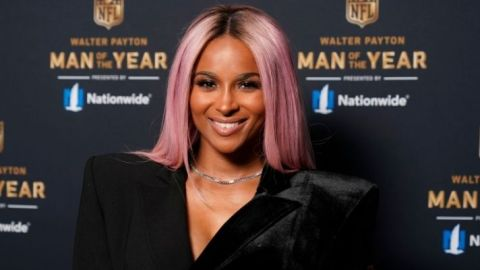 Ciara Is The Next Celeb To Launch A Beauty Brand & It Sounds Too Good To Be True | StyleCaster