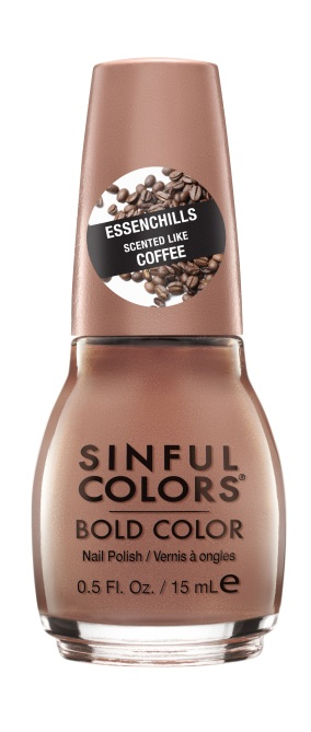 Coffee Drip Saweeties Killer 3D Manicure Is Actually $8 Press Ons (!)