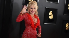 Dolly Parton Just Became the Latest Celebrity to Get the COVID-19 Vaccine