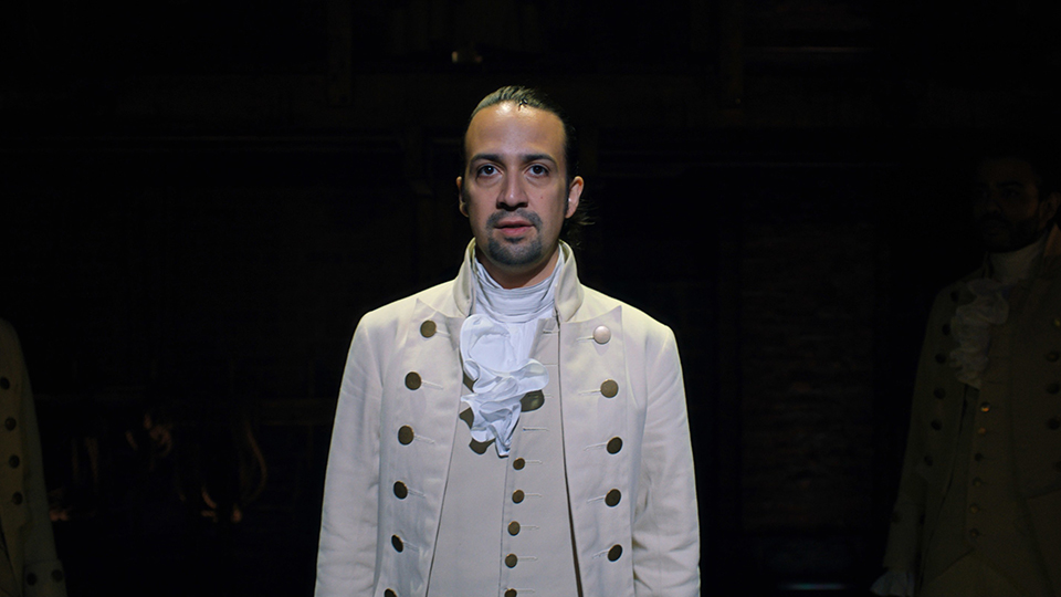 Don't Wait for It—Watch Lin-Manuel Miranda's Musical 'Hamilton' for Free