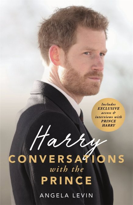 Harry Conversations with the Prince Prince Harry Just Revealed Who He Wants to Play Him on The Crown & His Choice Is Spot On
