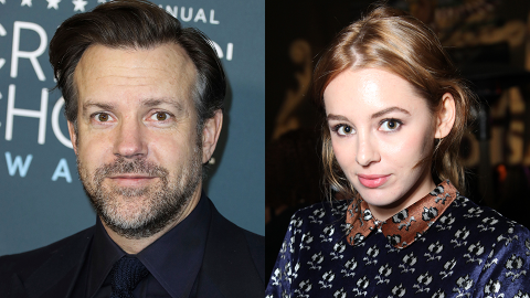 Jason Sudeikis Is Dating a Friend Who Supported Him During Olivia & Harry's Romance | StyleCaster