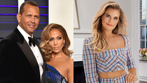 A-Rod Subtly Reacts to Rumors He Cheated on J-Lo With Southern Charm's Madison | StyleCaster