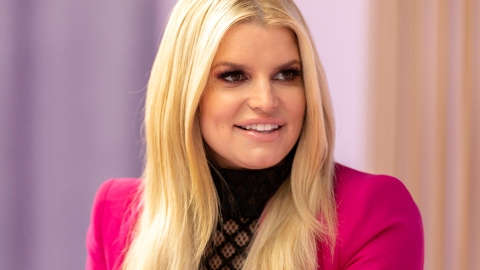 Jessica Simpson Reveals She Had COVID-19 While Reflecting on Her 'Intense' Year | StyleCaster