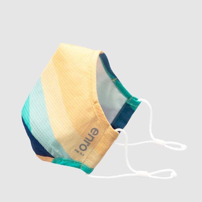 STYLECASTER | Kaia Geber Enro Face Mask