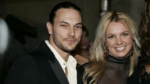 Britney Spears' Ex Kevin Federline Just Revealed Whether Their Kids Have Seen Her Doc | StyleCaster
