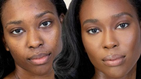 Sephora Is Rolling Out Its First Black-Owned Clean Makeup Brand | StyleCaster