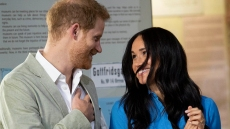Meghan Markle Just Revealed Her Nickname For Prince Harry & One Direction Fans Will Recognize It