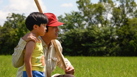 Here's How to Watch 'Minari' Online to Not Miss This Year's Big Picture Contender | StyleCaster