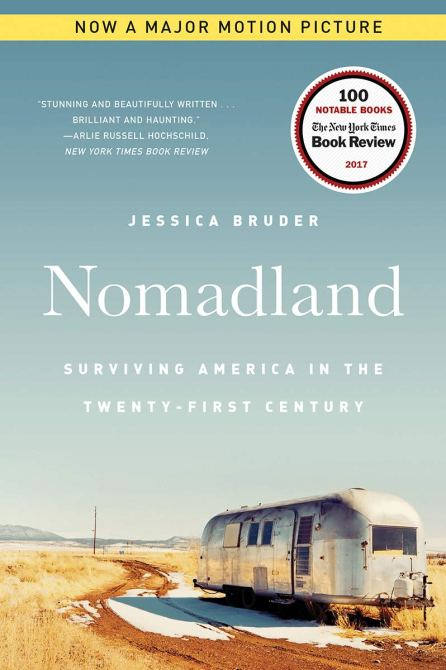 Nomadland Jessica Bruder Nomadland Is an Oscars Frontrunner—Heres Where to Watch it For Free Before Awards Season