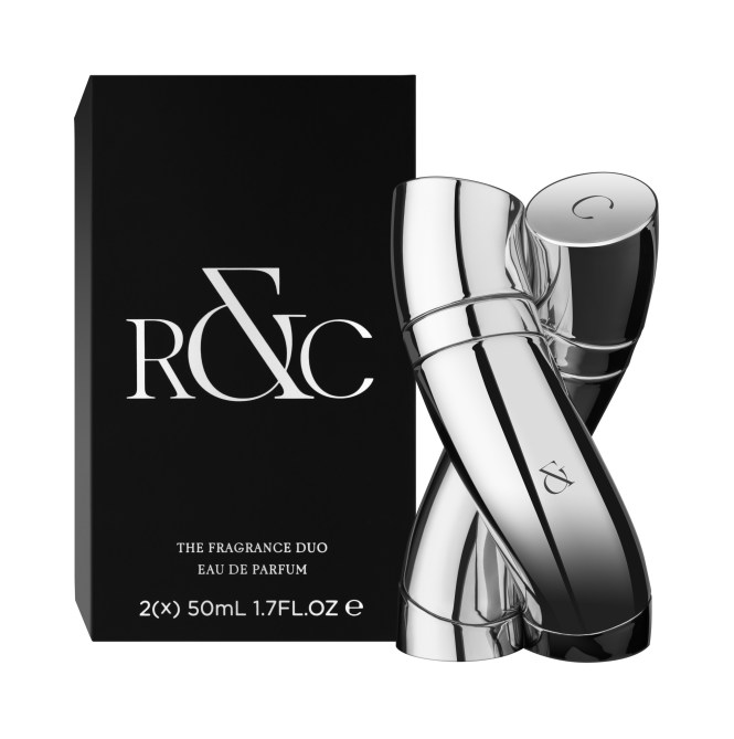 R C The Fragrance Duo with Box Ciara Is The Next Celeb To Launch A Beauty Brand & It Sounds Too Good To Be True