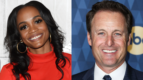 Rachel Lindsay Is Considering Replacing Chris Harrison as the 'Bachelor' Finale Host | StyleCaster