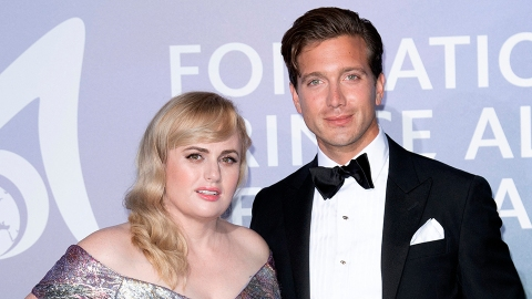 Rebel Wilson's 29-Year-Old BF Was 'Blindsided' When She Broke Up With Him Over Text | StyleCaster