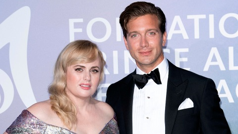 Rebel Wilson Just Broke Up With Her Boyfriend After Realizing He's 'Not the One' | StyleCaster