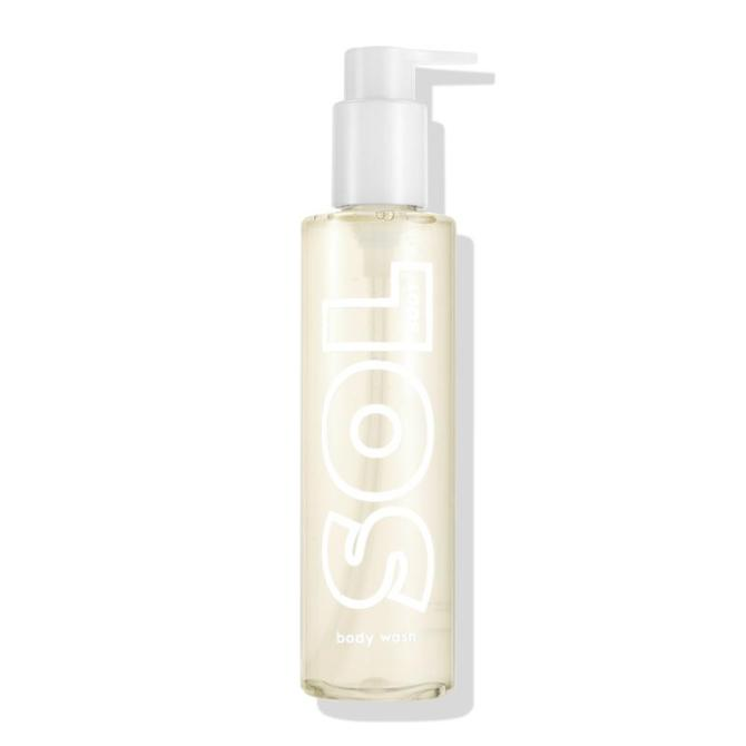 SOL Wash Body Whoa - dnevna rasprodaja predsjednika ColourPops snižava se do 75%