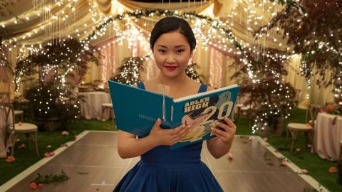 Here's How to Read the 'TATB' Books for Free if You Want More of Lara Jean's Love Story | StyleCaster