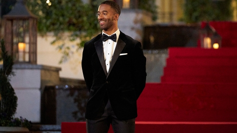 Matt's 'Bachelor' Finale Is Full of Twists—Here's What Goes Down With His Winner | StyleCaster