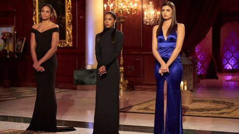 'The Bachelor' Recap: Rachael Gives Me 'Get Out' Vibes & Serena P. Shocks Matt   StyleCaster