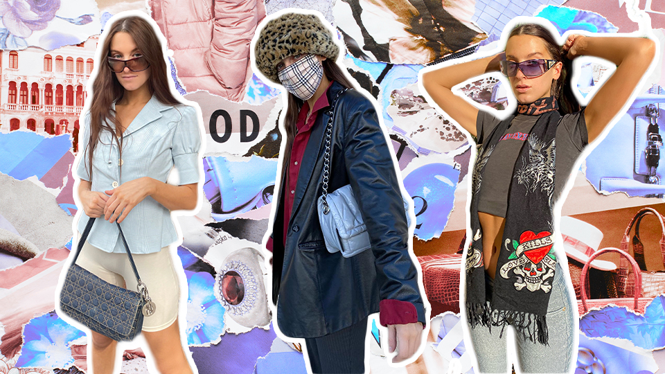 A Guide To Thrifting Iconic Fashion Finds, Shopping Estate Sales & More