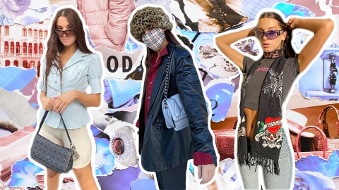 A Guide To Thrifting Iconic Fashion Finds, Shopping Estate Sales & More | StyleCaster