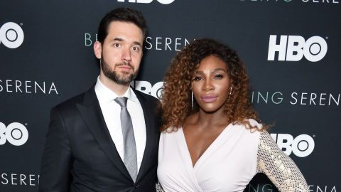 Serena Williams' Husband Just Settled the Greatest Athlete Debate Between Her & Tom Brady   StyleCaster