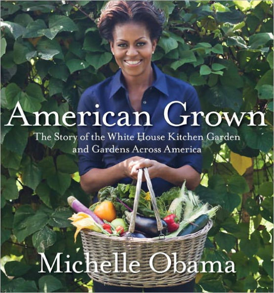 american grown white house kitchen First Lady Jill Biden Just Gave Michelle Obama This Thoughtful Gift After Moving Into the White House
