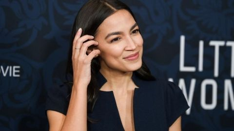 AOC's Favorite Vitamin C Serum Is Only $16 | StyleCaster