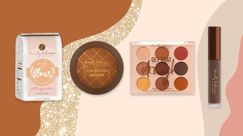 Beauty Bakerie Just Dropped An Affordable—& Adorable—New Line At Target | StyleCaster