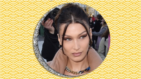 I'm Deeply Invested In Trying Bella Hadid's Chicken Katsu Ramen Recipe | StyleCaster