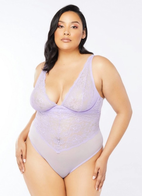 STYLECASTER | Best Places to Buy Plus Size Lingerie Online