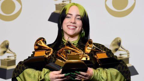 Billie Eilish's Net Worth Is Bound to Get Even Bigger With More Grammys Wins | StyleCaster