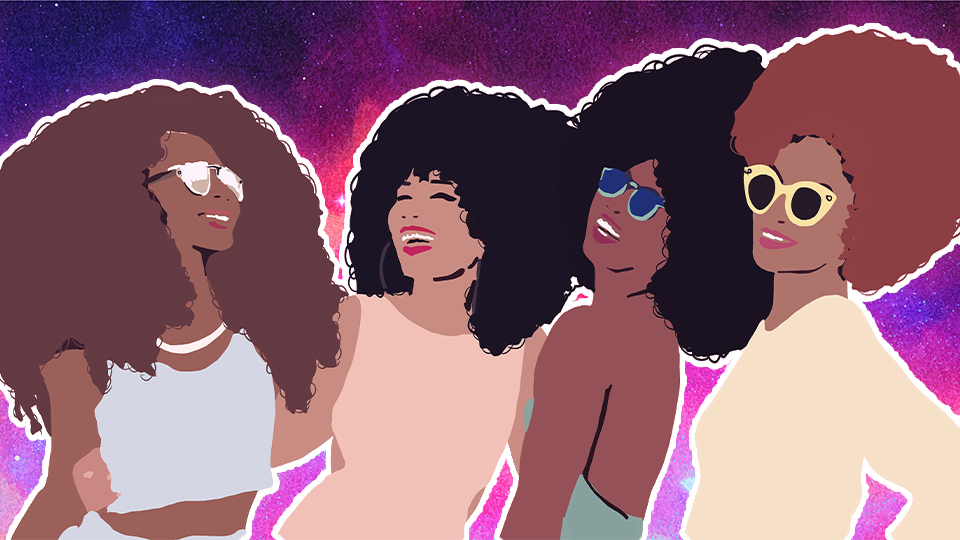 Your Horoscope Says To Give These 8 Black Astrologers A Follow