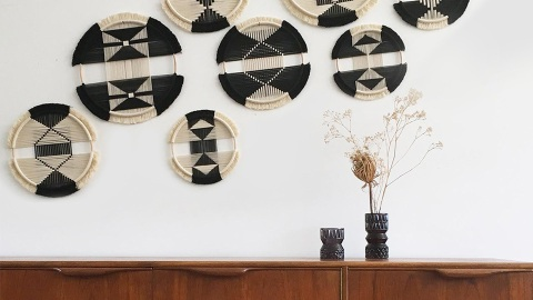 15 Black-Owned Etsy Shops To Hit Up For Home Decor, Jewelry & More | StyleCaster