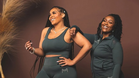 13 Black-Owned Fitness Brands To Shop Before Your Next Sweat Sesh | StyleCaster