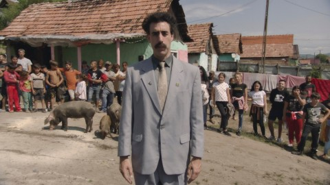 'Borat 2' Got 3 Golden Globes Noms—Here's How You Can Watch It For Free | StyleCaster