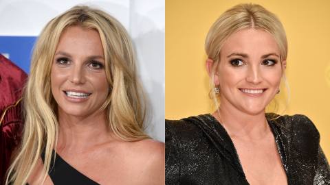 Jamie Lynn Spears Hints Britney Is 'Fighting a Battle' the Public Knows 'Nothing About' | StyleCaster