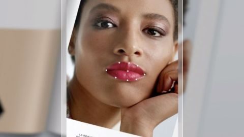 This Innovative App Is Like Shazam For Lipstick & It Really Works   StyleCaster