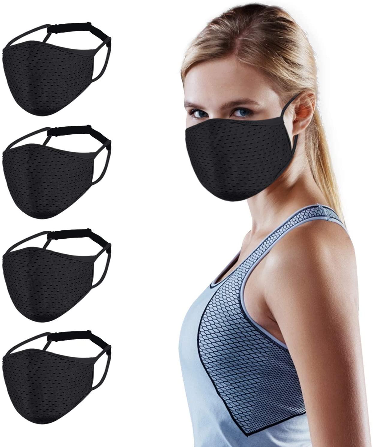 STILEKSTAR |  Maske za vježbanje