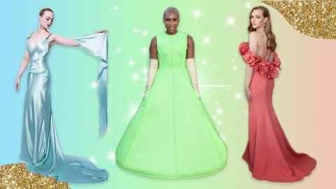 Our Golden Globes Best Dressed List Is Longer Than Expected—See Every Look Here | StyleCaster