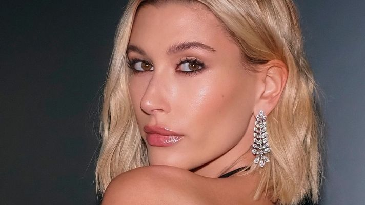 Hailey Bieber's Tinted Moisturizer Is On Major Sale At Sephora RN