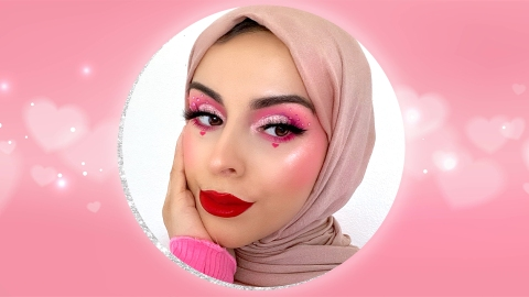 Release Your Inner E-Girl With ColourPop's Adorable V-Day Collection | StyleCaster